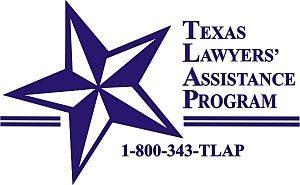 Texas Lawyers Assistance Program